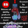 Sellout9's Quality Products.png